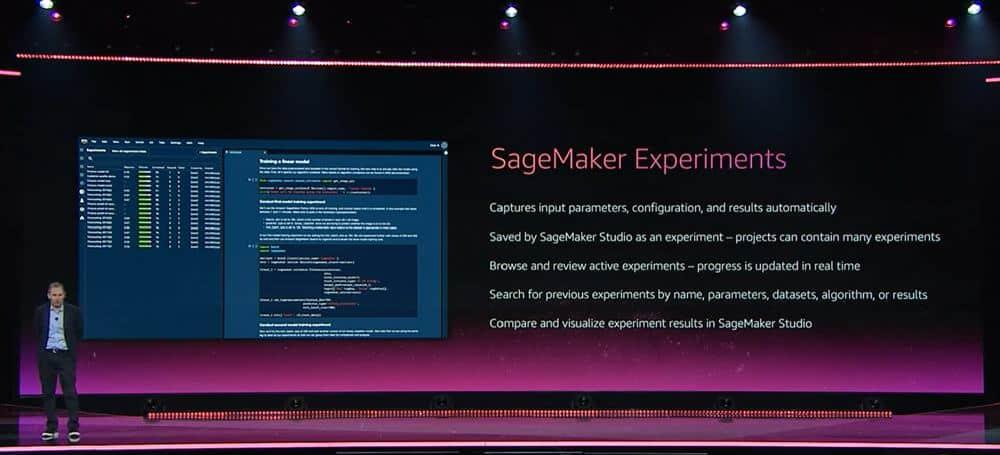 Sagemaker Experiments