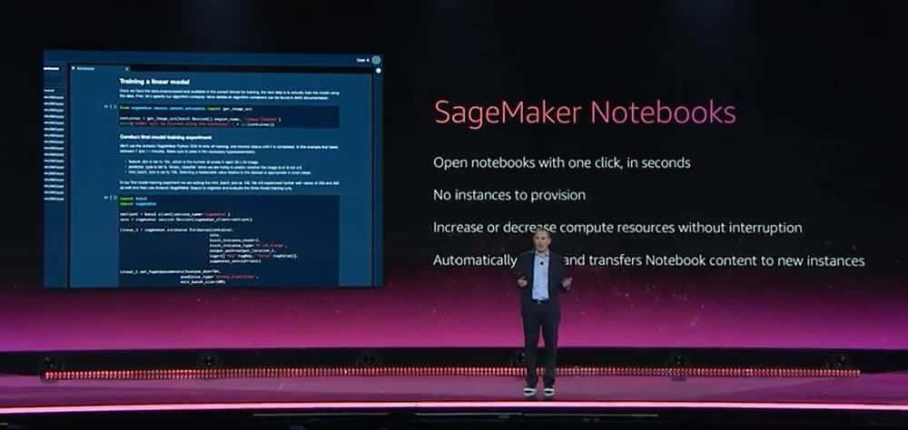 Sagemaker Notebooks