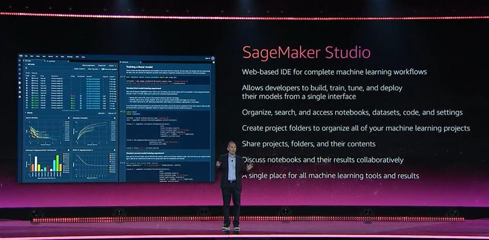 Sagemaker Studio