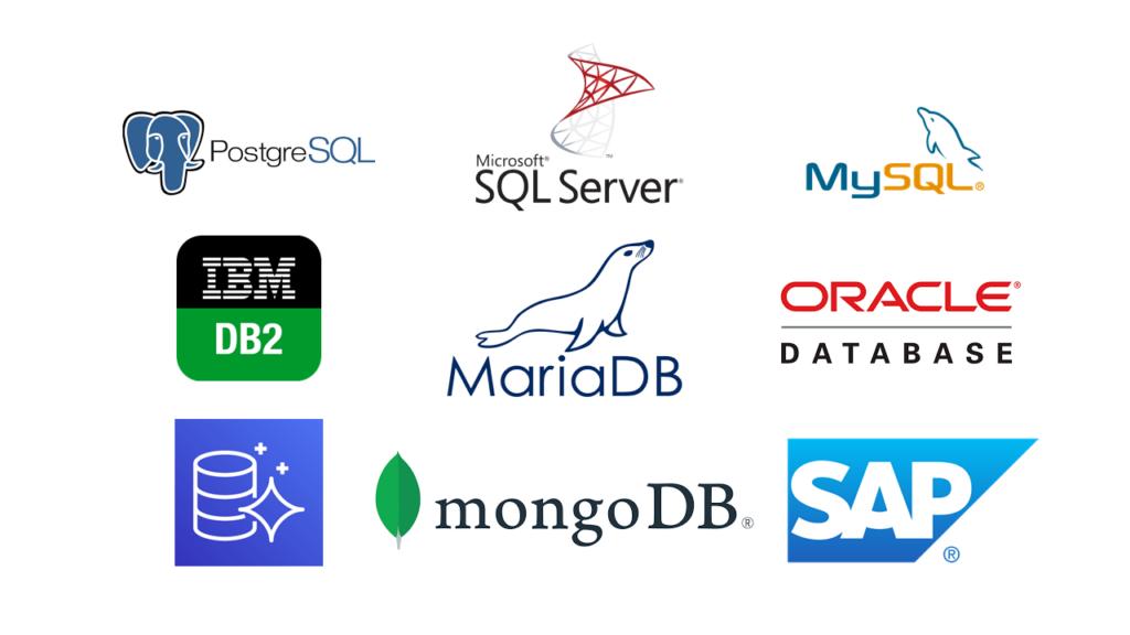 DMS Databases