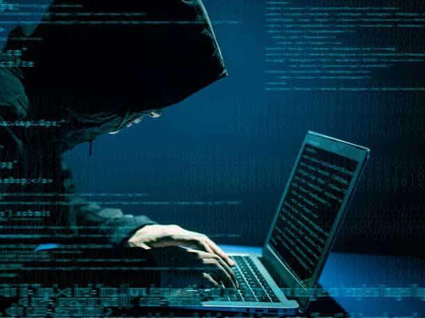 hacker cybersecurity data