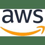 AWS Logo Square